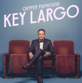 Post image for Theater Review: KEY LARGO (Geffen Playhouse)