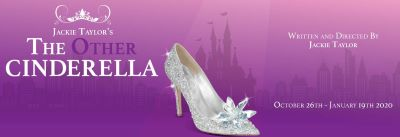 Post image for Theater Review: THE OTHER CINDERELLA (Black Ensemble Theater in Chicago)