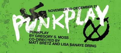 Post image for Theater Review: PUNKPLAY (Circle X Theatre Company at the Atwater Village Theatre)