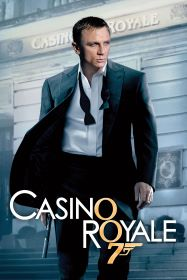 Post image for Film Feature: CASINO ROYALE: A SPY FILM TO REMEMBER