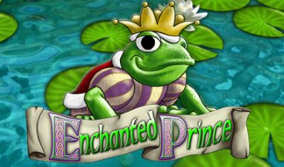 Post image for Gameplay Review: ENCHANTED PRINCE SLOT