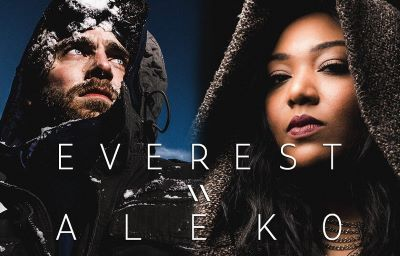Post image for Opera Review: EVEREST & ALEKO (Chicago Opera Theater at the Harris Theater)