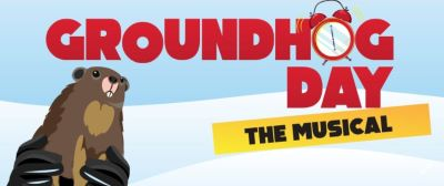 Post image for Theater Review: GROUNDHOG DAY THE MUSICAL (San Francisco Playhouse)