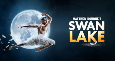 Post image for Theater and Dance Review: SWAN LAKE (Matthew Bourne Productions at the Ahmanson)