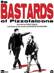 Post image for DVD Review: THE BASTARDS OF PIZZOFALCONE (Season One, MHz Releasing)