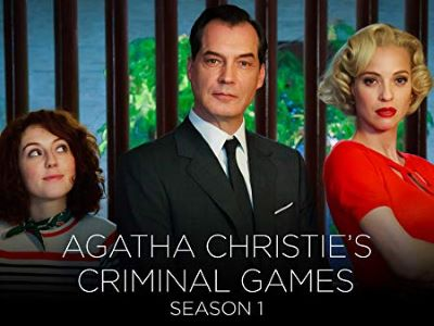 Post image for DVD Review: AGATHA CHRISTIE'S CRIMINAL GAMES [LES PETITS MEURTRES d'AGATHA CHRISTIE] Season One (MHz Releasing)