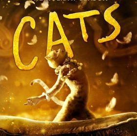 Post image for Film Review: CATS (directed by Tom Hooper)