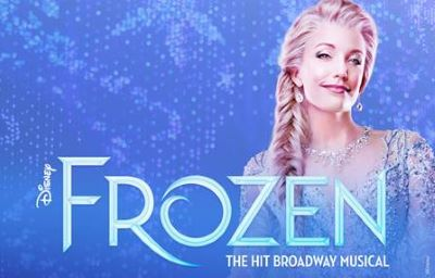 Post image for Theater Review: FROZEN (National Tour)