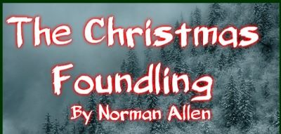 Post image for Theater Review: THE CHRISTMAS FOUNDLING (Pride Films and Plays in Chicago)
