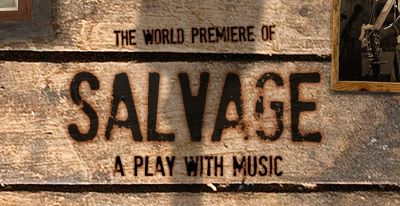 Post image for Theater Review: SALVAGE (Lounge Theatre, Hollywood)