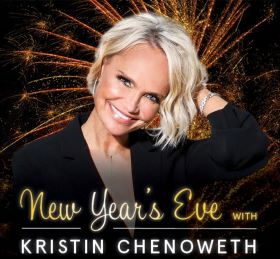Post image for Concert Preview: NEW YEAR'S EVE WITH KRISTIN CHENOWETH (Disney Hall)