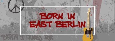 Post image for Theater Review: BORN IN EAST BERLIN (SF Playhouse)
