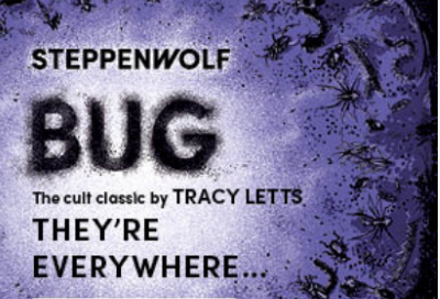 Post image for Theater Review: BUG (Steppenwolf Theatre in Chicago)