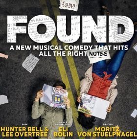 Post image for Theater Review: FOUND (IAMA Theatre Company)