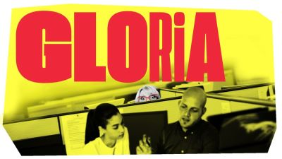 Post image for Theater Review: GLORIA (A.C.T.'s Strand Theater)