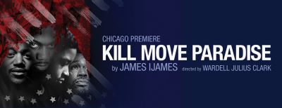 Post image for Theater Review: KILL MOVE PARADISE (TimeLine)