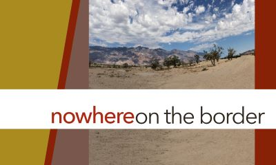 Post image for Theater Review: NOWHERE ON THE BORDER (Road Theatre Company in North Hollywood)