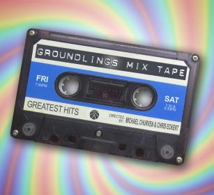 Post image for Los Angeles Theater Preview: GROUNDLINGS MIX TAPE (The Groundlings Theatre)