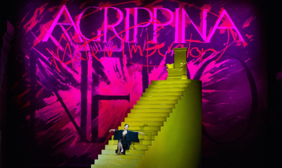 Post image for New York Opera Review: AGRIPPINA (The Met)