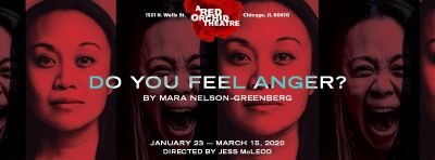 Post image for Theater Review: DO YOU FEEL ANGER? (A Red Orchid)