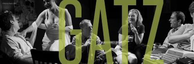Post image for Theater Review: GATZ (Berkeley Rep)