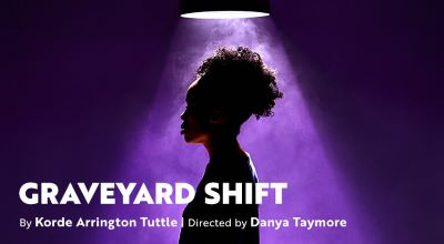 Post image for Theater Review: GRAVEYARD SHIFT (Goodman)