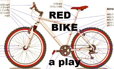 Post image for Theater Review: RED BIKE (Moxie Theatre Company)