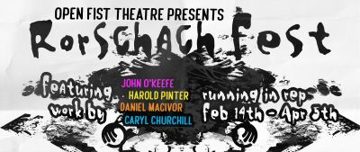 "Post image for Theater Review: HERE WE GO and THIS IS A CHAIR (Inkblot ""C"" of Open Fist Theatre's Rorschach Festival)"