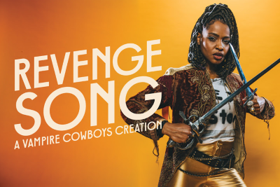 Post image for Theater Review: REVENGE SONG (Geffen Playhouse)