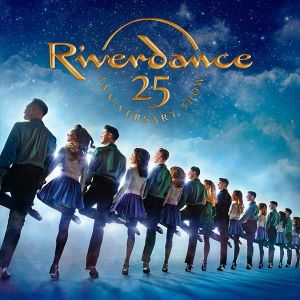 Post image for Theater Review: RIVERDANCE (25th Anniversary Tour)