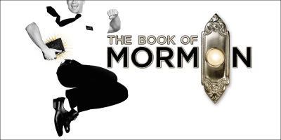 Post image for Theater Review: THE BOOK OF MORMON (Tour)