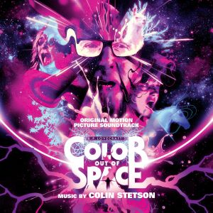 Post image for CD Review: COLOR OUT OF SPACE (Original Motion Picture Soundtrack by Colin Stetson)