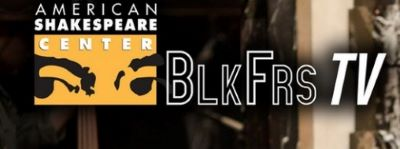Post image for Theater Preview: AMERICAN SHAKESPEARE CENTER'S BLKFRSTV (Blackfriars Playhouse in Staunton, VA)