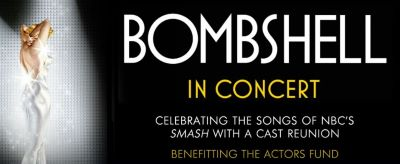 Post image for Theater Review: BOMBSHELL IN CONCERT (streaming)