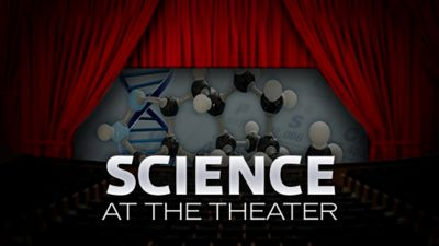 Post image for Extras: ALZHEIMER'S DISEASE (Science in Theater)
