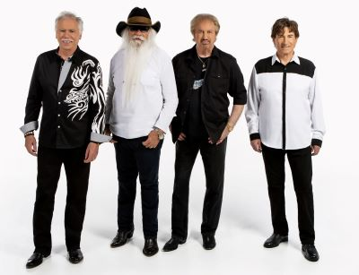 Post image for Concert Preview: THE OAK RIDGE BOYS (Grand Ole Opry)