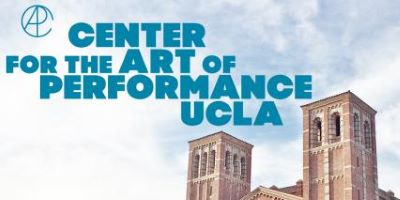 Post image for Events Preview: CAP UCLA'S 20-21 SEASON ANNOUNCEMENT (UCLA's Center for the Art of Performance)