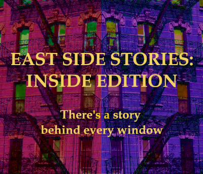 Post image for Theater Preview: EAST SIDE STORIES: INSIDE EDITION (Metropolitan Playhouse in New York)