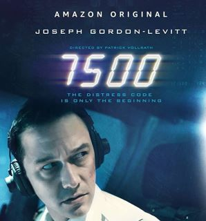 Post image for Film Review: 7500 (directed by Patrick Vollrath on Amazon Prime)