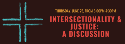 Post image for Theater Preview: INTERSECTIONALITY AND JUSTICE: A DISCUSSION (Diversionary Theatre in San Diego)