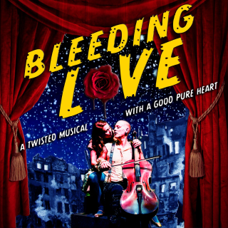 Post image for Theater Review: BLEEDING LOVE (Musical Podcast)