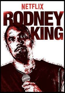 Post image for Film and Event Feature: RODNEY KING (Netflix; Roger Guenveur Smith in conversation with Sarah Bellamy and Rohan Preston)