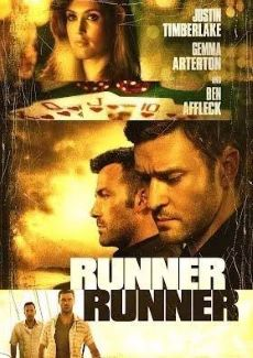 Post image for Film Review: RUNNER RUNNER (directed by Brad Furman)