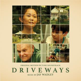Post image for Album Review: DRIVEWAYS (Soundtrack by Jay Wadley)
