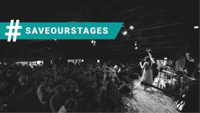 Post image for Music Feature: SAVE OUR STAGES (National Independent Venue Association)