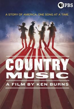 Post image for DVD Review: COUNTRY MUSIC (Ken Burns, PBS)