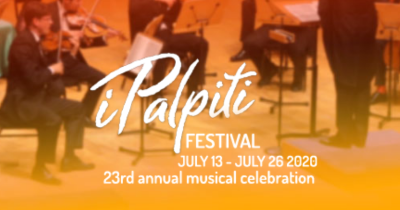 Post image for Music Preview: iPALPITI (23rd Annual Festival is now a Festival-at-Your-Home)