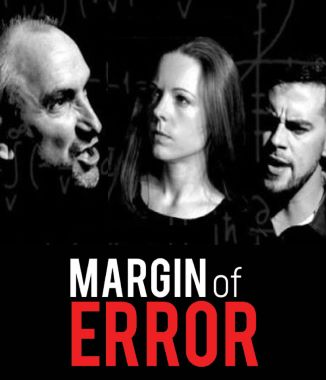 Post image for Theater Review: MARGIN OF ERROR (The Roustabouts)