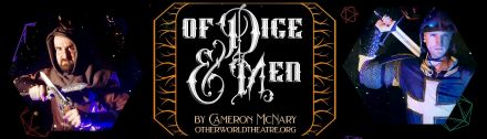 Post image for Theater Preview: OF DICE AND MEN (Otherworld Theatre)