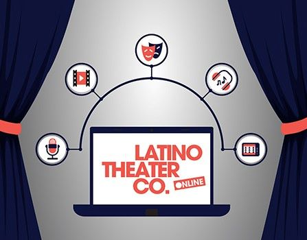 Post image for Theater Preview: LATINO THEATER COMPANY (Fall 2020 Virtual Season)